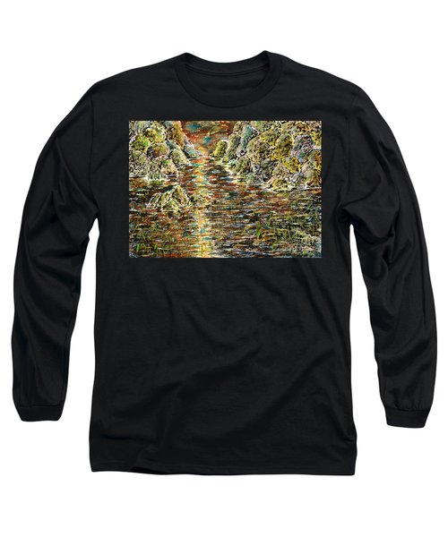 Another Days Eve Long Sleeve T-Shirt