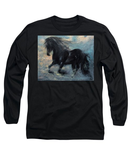 Another Kind Of Flight Long Sleeve T-Shirt