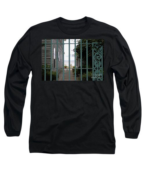 Another Life Long Sleeve T-Shirt