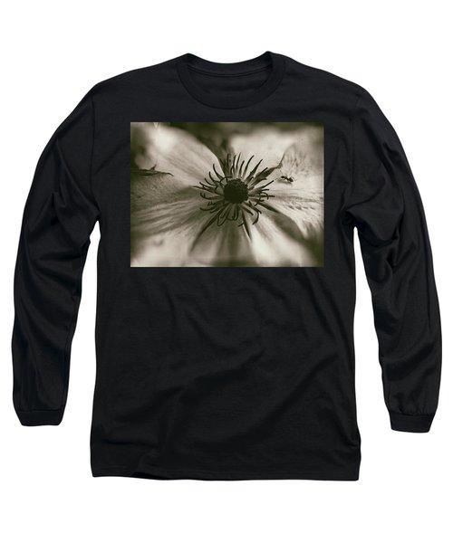 Ant Long Sleeve T-Shirt