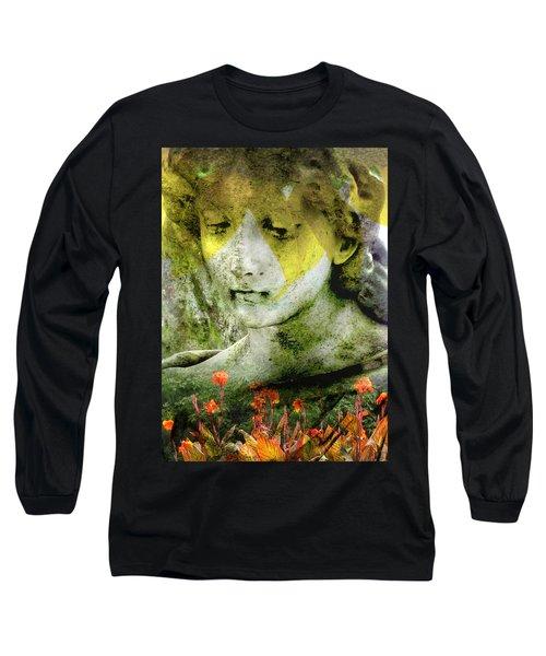 Antheia - Summer Long Sleeve T-Shirt