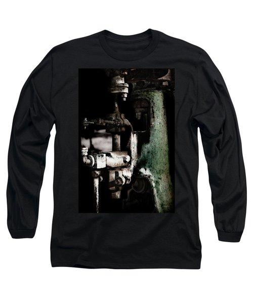 Antique Long Sleeve T-Shirt by Joseph Westrupp