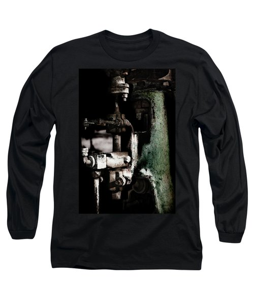 Antique Long Sleeve T-Shirt