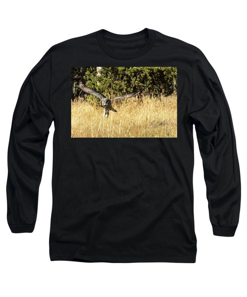 Anything Better Long Sleeve T-Shirt