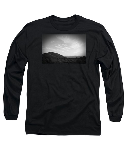 Apache Flats Long Sleeve T-Shirt