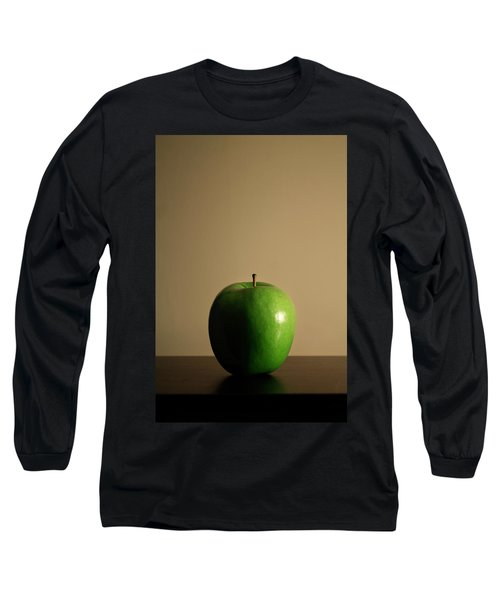 Apple Long Sleeve T-Shirt