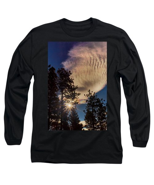 Appreciating Life 2 Long Sleeve T-Shirt by Loni Collins