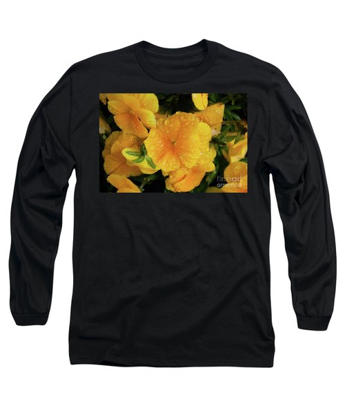 April Showers  Long Sleeve T-Shirt