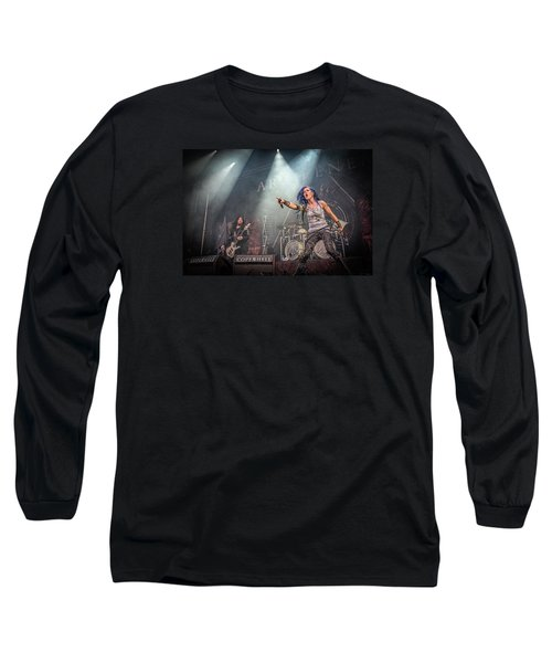 Arch Enemy Long Sleeve T-Shirt