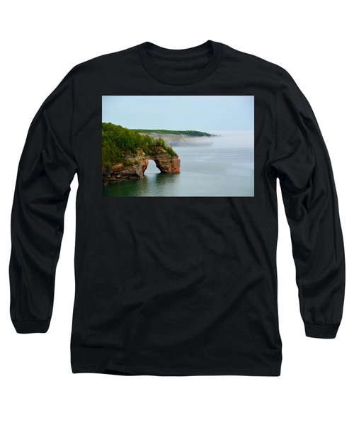 Arch Over Superior Long Sleeve T-Shirt