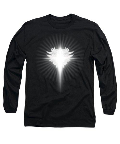 Archangel Cross Long Sleeve T-Shirt