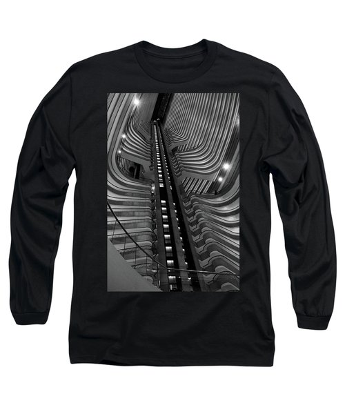 Architectural Beauty Long Sleeve T-Shirt