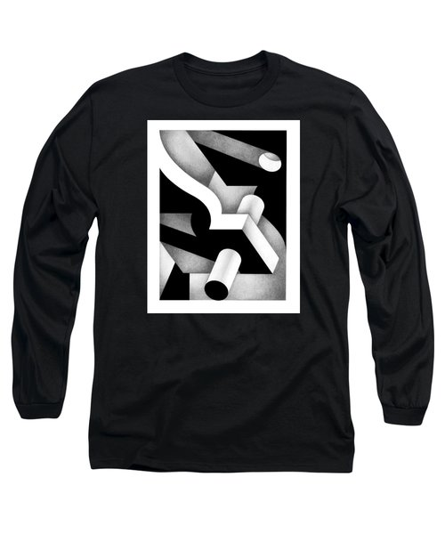 Archtectonic 12 Long Sleeve T-Shirt