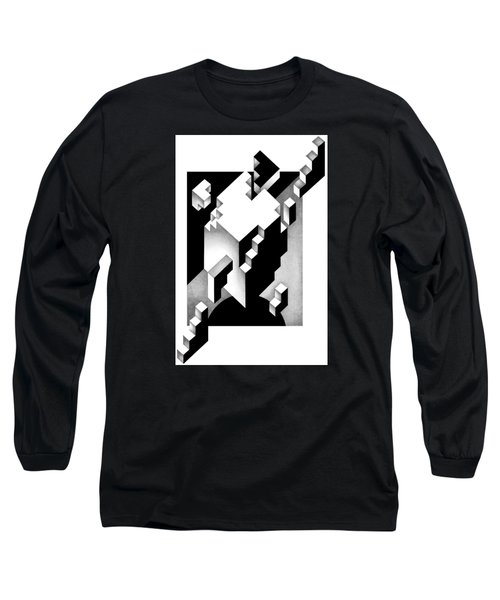 Archtectonic 4 Long Sleeve T-Shirt