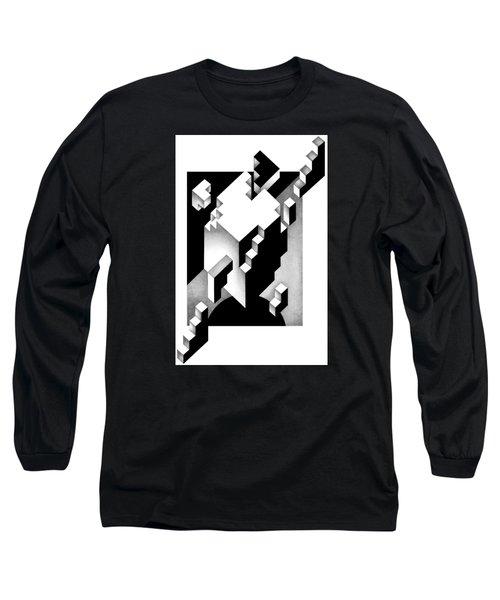 Archtectonic 4 Long Sleeve T-Shirt