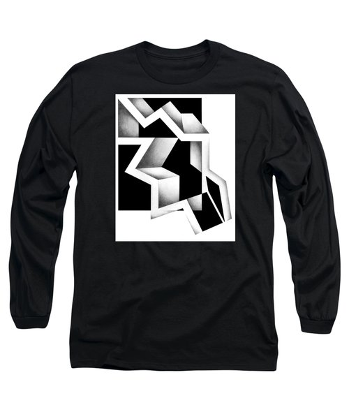 Archtectonic 5 Long Sleeve T-Shirt