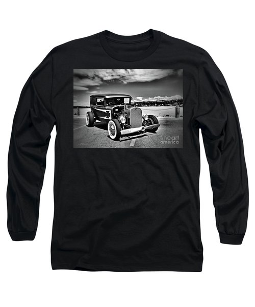 Are We Ready To Fly? Long Sleeve T-Shirt