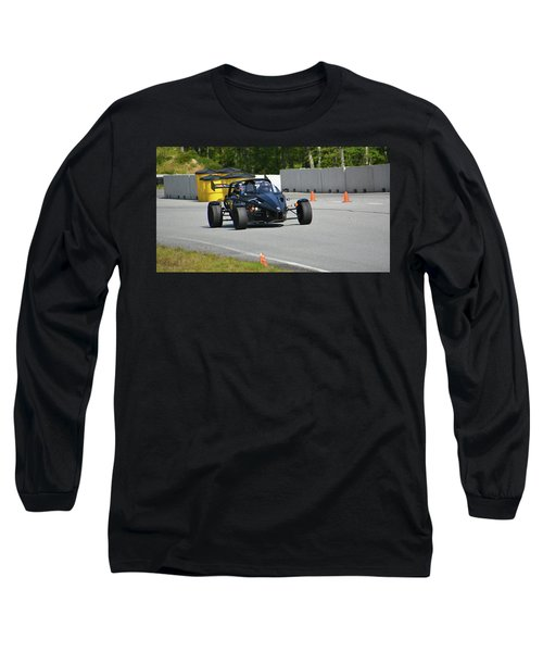 Ariel Atom Approaching Long Sleeve T-Shirt