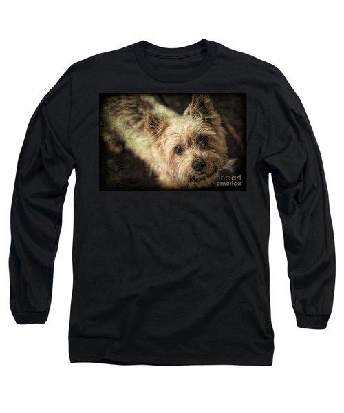 Arigato Long Sleeve T-Shirt