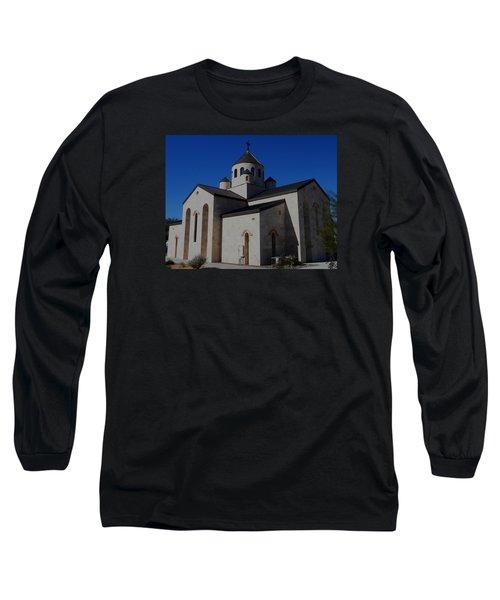 Armenian Church 2 Long Sleeve T-Shirt