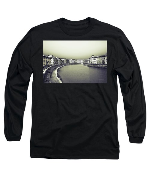 Arno II Long Sleeve T-Shirt