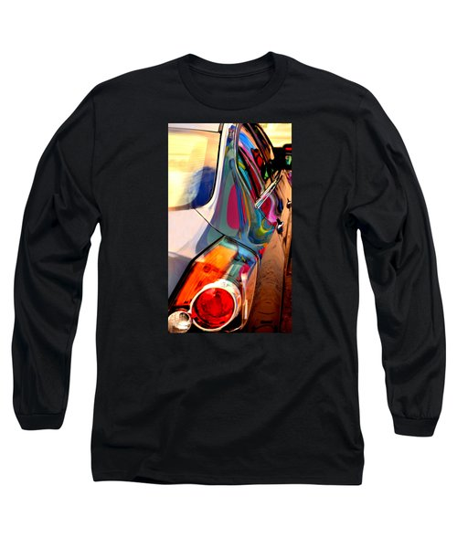 Art Car Long Sleeve T-Shirt