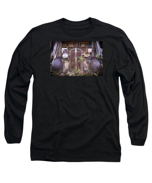 Art Nature Long Sleeve T-Shirt