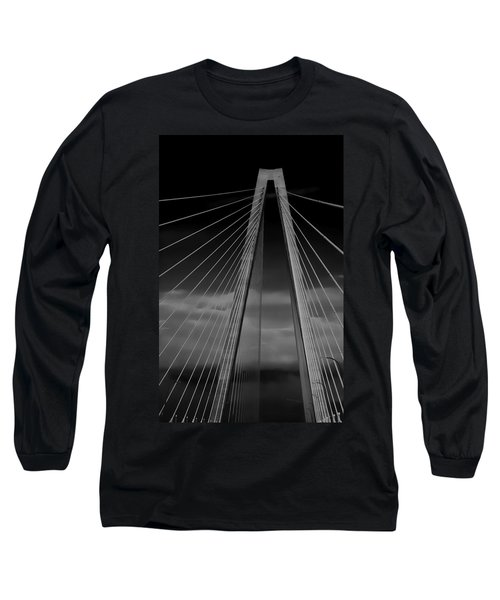 Arthur Ravenel Jr Bridge Long Sleeve T-Shirt