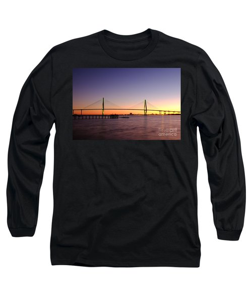 Arthur Ravenel Jr. Bridge Long Sleeve T-Shirt