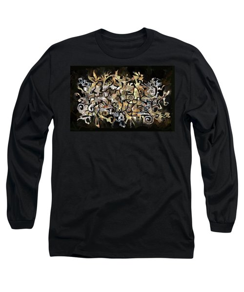 Artifacts Long Sleeve T-Shirt