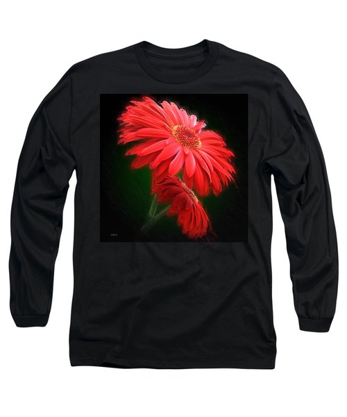 Artistic Touch Long Sleeve T-Shirt