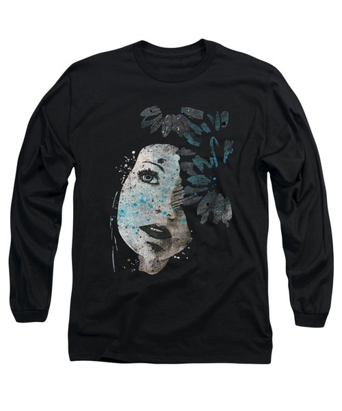 Lack Of Interest Long Sleeve T-Shirt