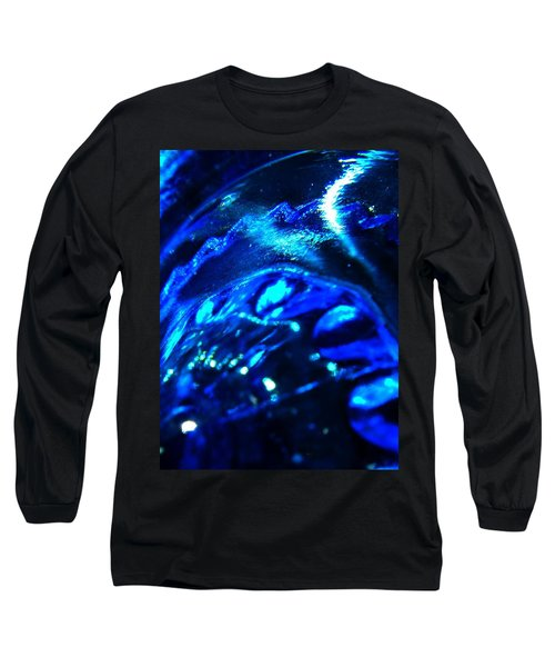 Glowing Glass Beauty Long Sleeve T-Shirt