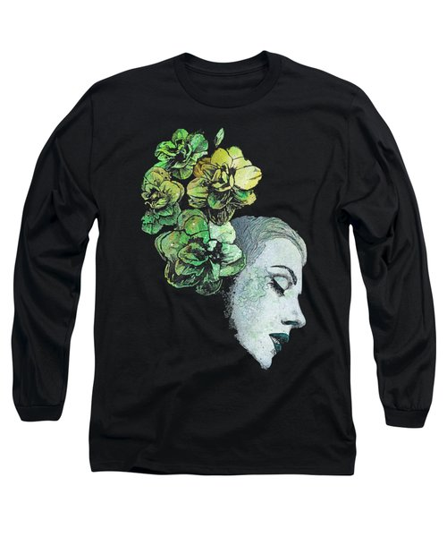 Obey Me Long Sleeve T-Shirt