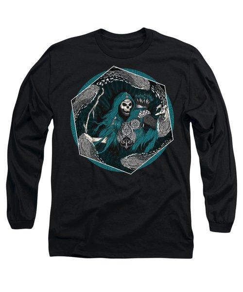 Underworld Archer Of Death Long Sleeve T-Shirt