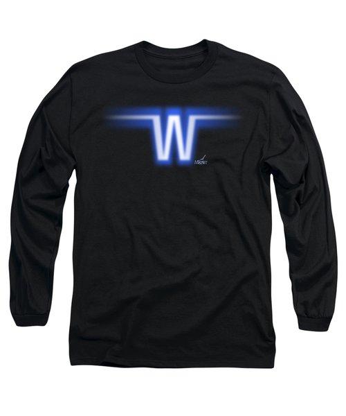 Beam W Long Sleeve T-Shirt
