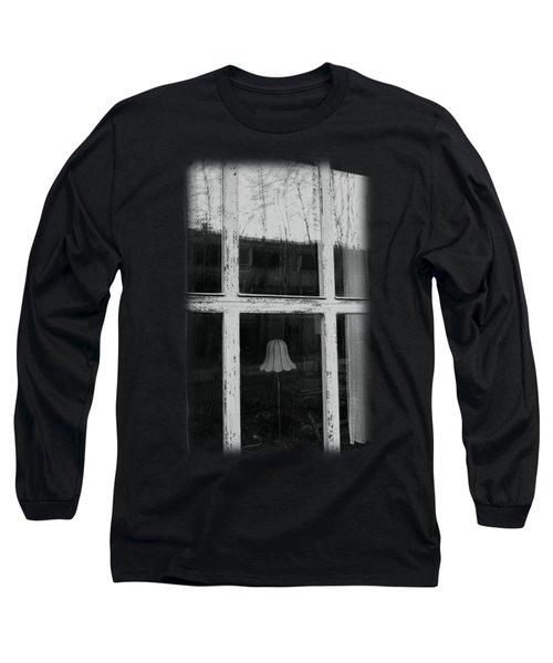 Forgotten Cabinet Long Sleeve T-Shirt