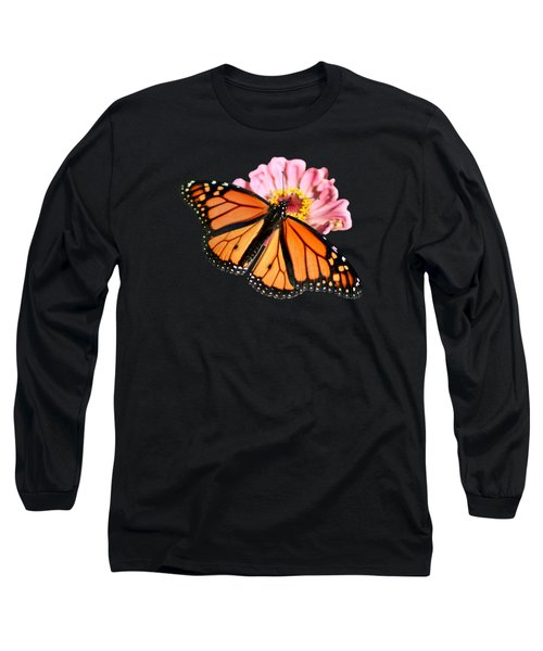 Migrant Worker Long Sleeve T-Shirt by Nikolyn McDonald