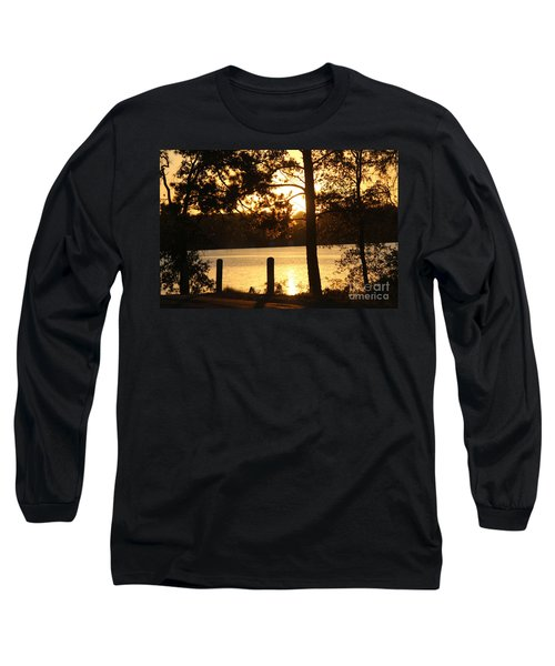 As Another Day Closes Long Sleeve T-Shirt