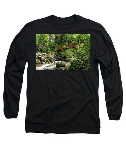 Ashland Creek Long Sleeve T-Shirt