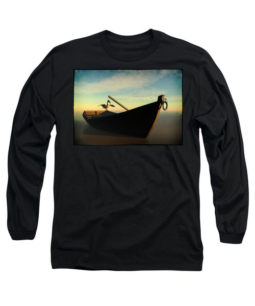 Ashore... Long Sleeve T-Shirt