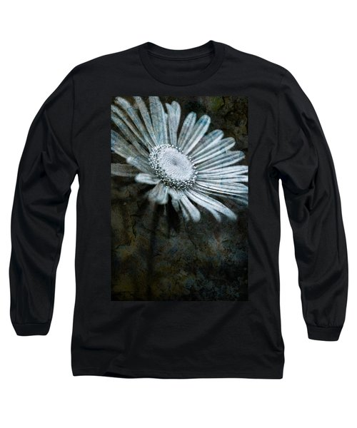 Aster On Rock Long Sleeve T-Shirt