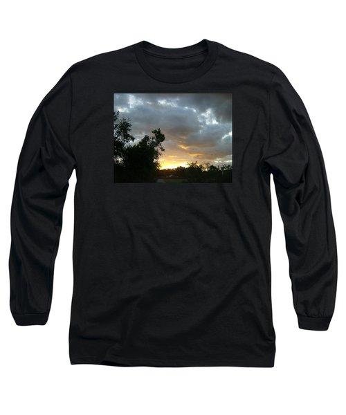 At Daybreak Long Sleeve T-Shirt
