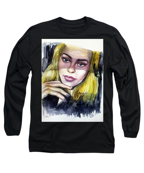 Athina Long Sleeve T-Shirt
