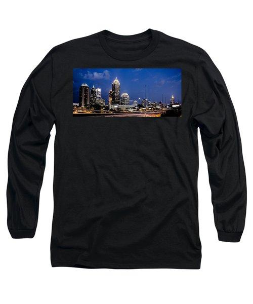 Atlanta Midtown Long Sleeve T-Shirt