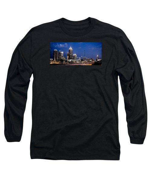Atlanta Midtown Long Sleeve T-Shirt
