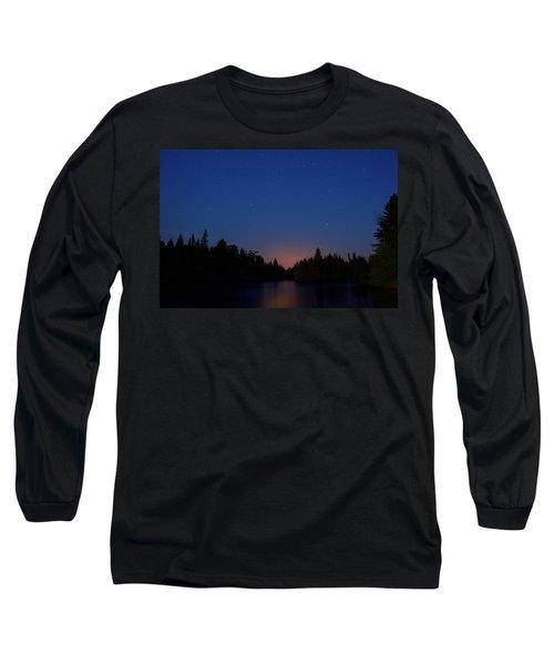 Ausable River 4540 Long Sleeve T-Shirt