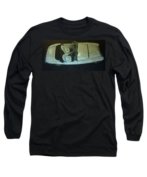 Austin Healy Lm Long Sleeve T-Shirt