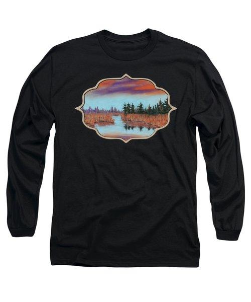 Autumn Attitude Long Sleeve T-Shirt