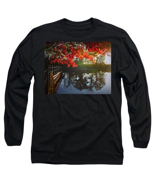 Autumn Creek Magic Long Sleeve T-Shirt